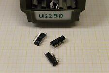28 Stk. Schaltkreis IC U225 D #AS-O02