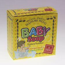 NATURAL HERBAL BALANCE BABY  SOAP BAR  Health & Beauty-Bath