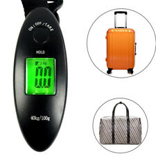 Mini Electronic Digital Hand Baggage Scale For Travel Portable LCD Luggage Scale