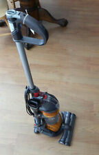 Dyson DC24 Ball All Floors Upright Lightweight Compact Vacuum Cleaner (Yellow)