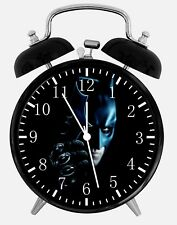 "Batman Alarm Desk Clock 3.75"" Home or Office Decor X16 Nice For Gift"