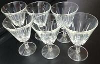 Glas Set -  6 Gläser