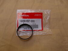 GENUINE HONDA CR250R 1986 87 88 89 EXHAUST  GASKET SEALING RING 18359-KS7-000