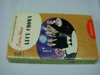 (Irwin Shaw) Lucy Crown  1965 Bompiani