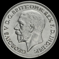 More details for 1935 george v silver sixpence