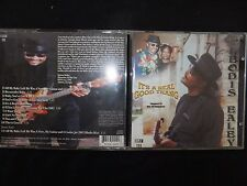 CD THEODIS EALEY / IT'S A REAL GOOD THANG /