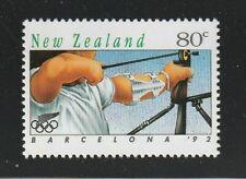 Archery, Olympic Barcelona 92,