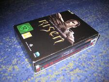 Risen - Game Of The Year Edition PC Sammler kpl. deutsch viele Extras