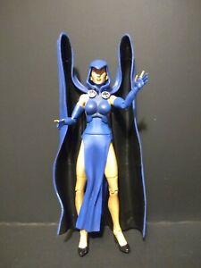 DC Universe Classics Wave 15 Validus CnC Series RAVEN Figure MATTEL Teen Titans