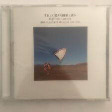 The cranberries bury the hatchet cd 19 titres neuf sous blister