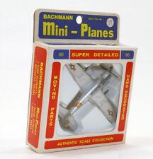 sz 1/160 Bachmann Mini-Planes #66 Douglas A-1 Skyraider Korea/Vietnam era Usn