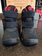 Toddler Timberland Snowboots Size 6 BNWB
