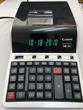 Canon MP27-MG Printing Calculator