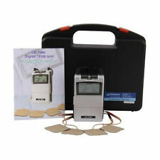 TENS 7000 2nd Edition Digital Unit Electric Massage Pulse Relief Muscle Stimulat