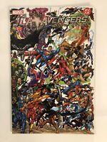 JLA Avengers #3 Marvel Comics (Dec, 2003) 9.4 NM