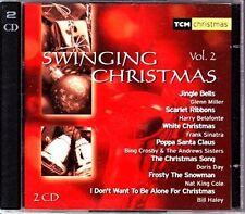 Swinging Christmas 2 Bing Crosby/Andrew Sisters, Doris Day, Mahalia Jac.. [2 CD]