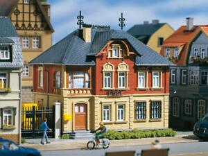 Auhagen 12240 Post office NEW