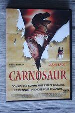 DVD CARNOSAUR