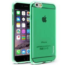 Fundas Para iPhone 6 color principal verde para teléfonos móviles y PDAs