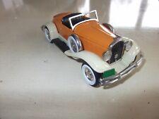Hudson greater 8 Roadster 1931 1/43