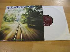 LP Various Yesterday Orchester Studio Brno Summertime  Vinyl AMIGA DDR 8 55 556