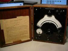 Lewis Engineering Co. pyrometer-potentiometer model 13P02