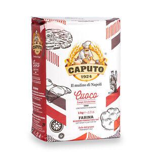 Caputo Cuoco Pizzamehl Spar-Set, Typ 00, aus Italien | Vorteilspack