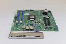 SUPERMICRO MBD-X10SLL-S-O uATX Server Motherboard LGA 1150 Intel C222 DDR3  I/O