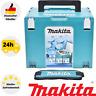 Makita 198253-4 Kühlbox Makpac Größe 4 System Koffer 18 Liter Koffer Kühltasche