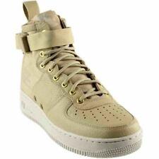 Nike Da Uomo Speciale Field SF 1 Mid Air Force Boot - 917753 200-UK 8.5 - Fungo