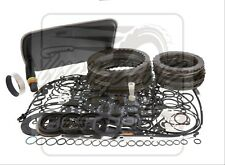 BMW AWD 5L40E 5L50E Transmission Raybestos Deluxe Rebuild Kit 2002-On W/ Filter