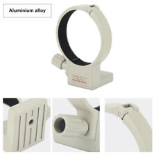 Aluminum Tripod Mount Collar Ring for Canon 70-200mm f4/4L IS USM Camera Lens