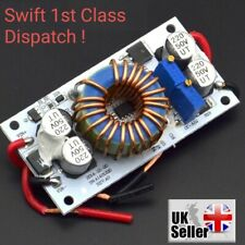 250w Step-up Boost Converter Constant Current Power Supply DC 8-48v To DC 12-50V