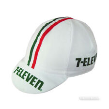 7-ELEVEN Pro Team Vintage Classic Cycling Cap - Made in Italy