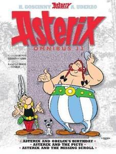 Asterix: Asterix Omnibus 12 by Rene Goscinny