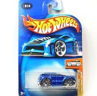 Hot Wheels CADILLAC ESCALADE  2004    !VERSAND AM SELBEN TAG!!  Collector #14