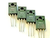 4 Pieces| 2SD1392 Original New NEC NPN   FREE Shipping within US!