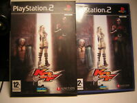 Playstation 2 The King of Fighters : Maximum Impact  PS2