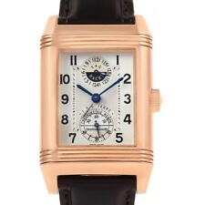 Jaeger LeCoultre Reverso Rose Gold Wempe Limited Edition Watch 240.2.72