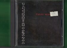 FATES WARNING - INSIDE OUT CD APERTO