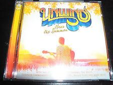 Unwind Hear The Summer Various 2 CD Xavier Rudd The Waifs Cat Empire Grinspoon
