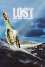 Lost Tv Show Poster New Season Orig Movie Poster 24x36