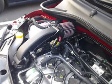 """New FIAT 500 Abarth - 500 Turbo   """"Short Shot"""" Intake System - with K&N Filter"""