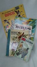 vintage childrens books about birds lovely vintage illustrations