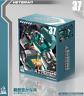 Transformers MechFans Toys MF-37 Veteran Boy Robot Action Figure in stock MISB