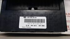 Mercedes w203 Relay Module w/ SAM Front Fuse Panel signal acquisition  AF00103