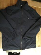 Original Penguin Men/'s Poyas Long Sleeve Coat  OPRF4000  XL            g11
