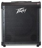 "Peavey MAX150 150W 1x12"" Bass Amp Combo"