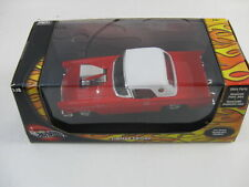 HOT WHEELS Die Cast LE Metal Collection1:18 Pro Street Mod THUNDERBIRD NRFB