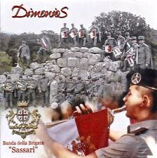 Banda della Brigata Sassari – Dimonios ( CD - Album )